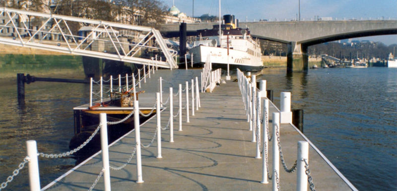 Savoy Pier