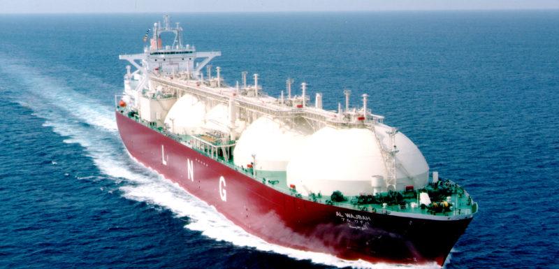 Medway LNG Detailed Design