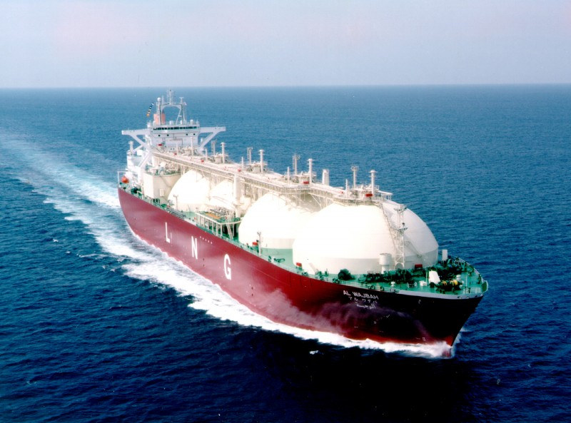 Medway LNG Detailed Design