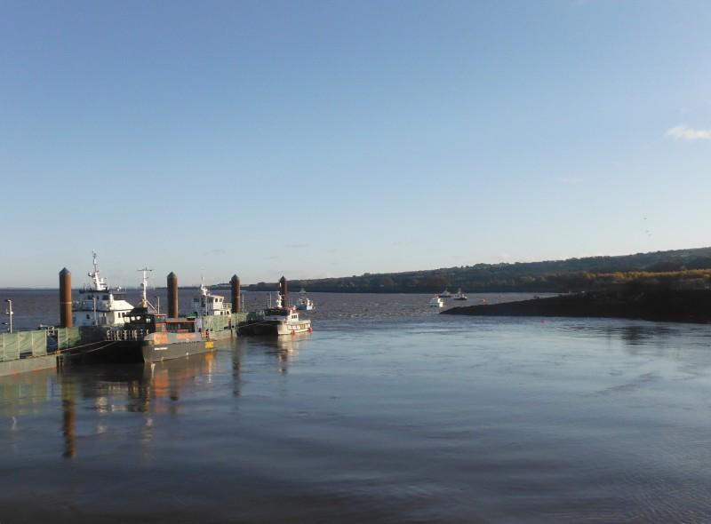 Port Of Mostyn O&M Floating Berths