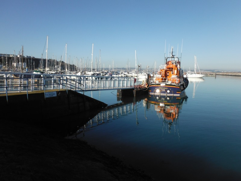 Royal National Lifeboat Institution – Torbay