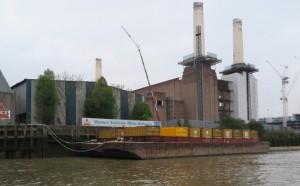 Cringle Dock Waste Transfer Station