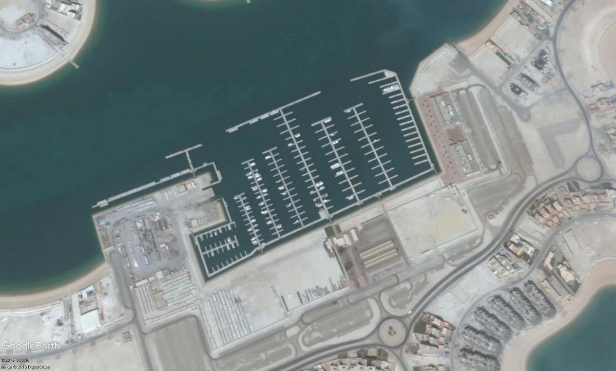 Sea City Marina