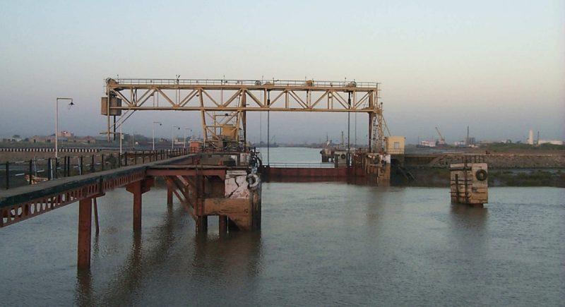 Bhavnagar Port