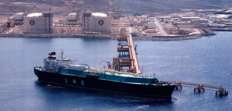 Yemen LNG
