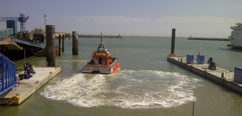 Ramsgate Crew Transfer
