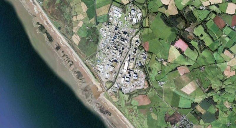 Sellafield Evaporator D