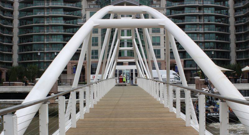St George's Wharf